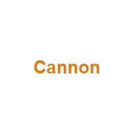 Cannon coupons