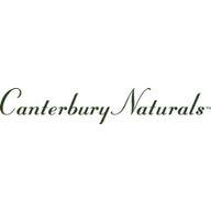 Canterbury Naturals coupons