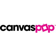 CanvasPop coupons