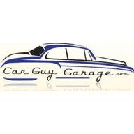Car Guy Garage coupons