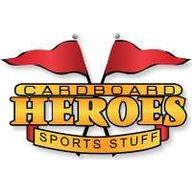 Cardboard Heroes coupons