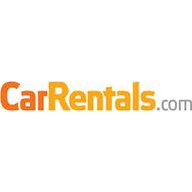 CarRentals coupons
