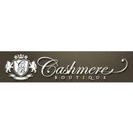 Cashmere Boutique coupons