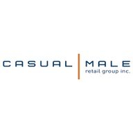 Casual Male XL coupons