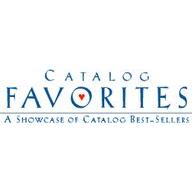 Catalog Favorites coupons