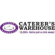 Caterer's Warehouse coupons