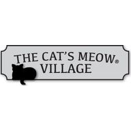 Cat's Meow Village coupons
