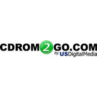 CDROM2GO coupons