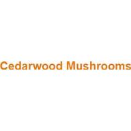 Cedarwood Mushrooms coupons