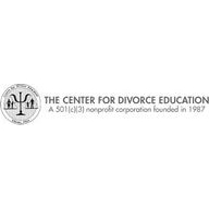 Center for Divorce Education coupons