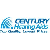 Century Hearing Aids coupons