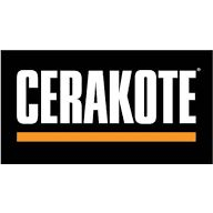 Cerakote Coatings coupons
