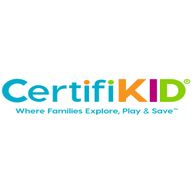 CertifiKID coupons