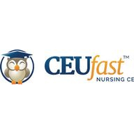 CEUFast.com coupons