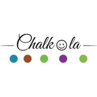 Chalkola coupons