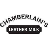 Chamberlain's Leather Milk coupons