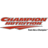 Champion Nutrition coupons