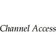 Channel Access coupons