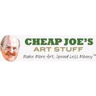 Cheap Joe's coupons