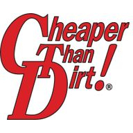 Cheaper Than Dirt! coupons