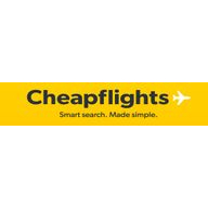 CheapFlights  coupons