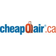 CheapOair.ca coupons