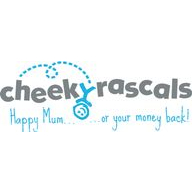 Cheeky Rascals coupons