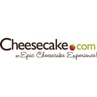 Cheesecake.com coupons