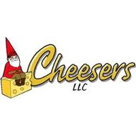 Cheesers coupons