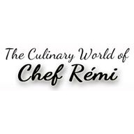 Chef Remi coupons