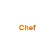 Chef coupons