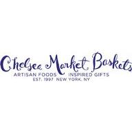 Chelsea Market Baskets coupons