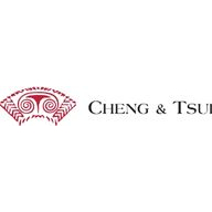 Cheng & Tsui coupons