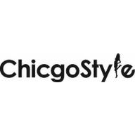 Chicgostyle coupons