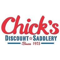 ChickSaddlery coupons