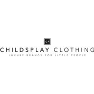 Childsplay Clothing coupons