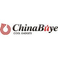 ChinaBuye  coupons