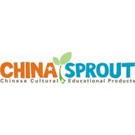 ChinaSprout coupons