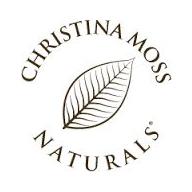 Christina Moss Naturals coupons