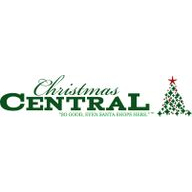 Christmas Central coupons