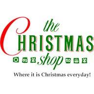 Christmas Shop coupons