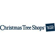Christmas Tree Shops coupons
