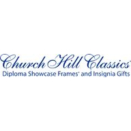 Church Hill Classics coupons