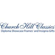 Church Hill Classics coupons