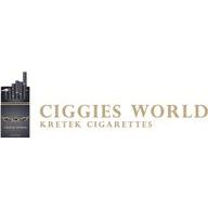 CiggiesWorld coupons