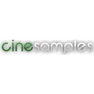 Cinesamples coupons
