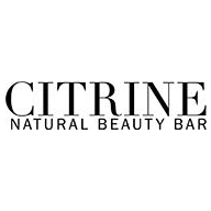 Citrine Natural Beauty Bar coupons