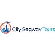City Segway Tours coupons