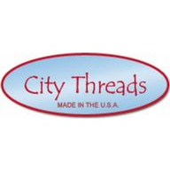 City Threads coupons