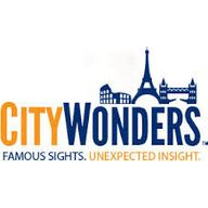 City Wonders coupons